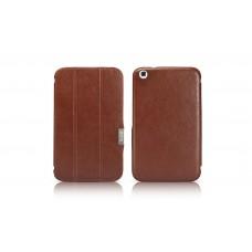Чехол iCarer для Samsung Galaxy Tab 3 8.0 (GT- P8200) Brown