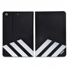 Чехол Remax для iPad Air Parkour Black