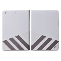 Чехол Remax для iPad Air Parkour White