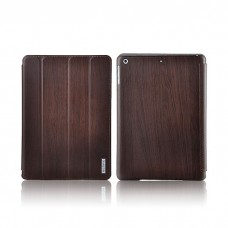 Чехол Remax для iPad Air Wood Coffee