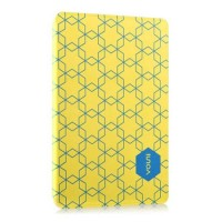 Чехол Vouni для iPad Air 2 Motor Yellow