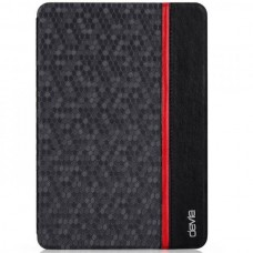 Чехол Devia для iPad Air Luxury Black