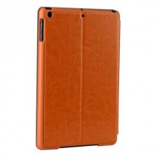 Чехол Devia для iPad Air Manner Brown