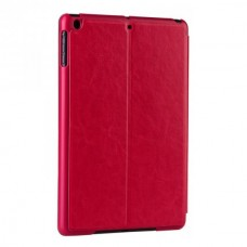 Чехол Devia для iPad Air Manner Red