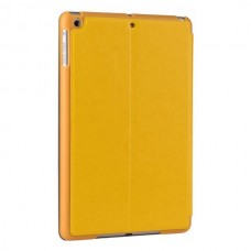 Чехол Devia для iPad Air Manner Yellow