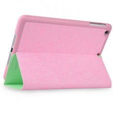 Чехол Devia для iPad Air Youth Pink/Green