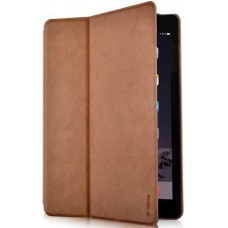 Чехол Devia для iPad Pro 9.7 Elite Brown