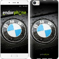 Чехол для Xiaomi Mi6 Plus BMW 845c-978