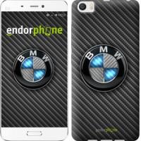 Чехол для Xiaomi Mi6 Plus BMW. Logo v3 3109c-978