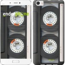 Чехол для Xiaomi Mi6 Plus Кассета 876c-978
