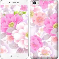 Чехол для Xiaomi Mi6 Plus Цвет яблони 2225c-978