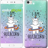 Чехол для Xiaomi Mi6 Plus Im hulacorn 3976c-978