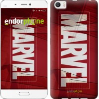 Чехол для Xiaomi Mi6 Plus Marvel 2752c-978