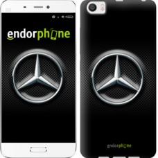 Чехол для Xiaomi Mi6 Plus Mercedes Benz 2 975c-978