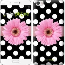 Чехол для Xiaomi Mi6 Plus Горошек 2 2147c-978