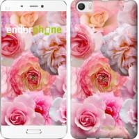 Чехол для Xiaomi Mi6 Plus Розы 1 2645c-978