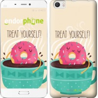 Чехол для Xiaomi Mi6 Plus Treat Yourself 2687c-978