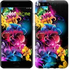Чехол для Xiaomi Mi6 Абстрактные цветы 511c-965