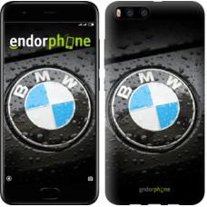 Чехол для Xiaomi Mi6 BMW 845c-965