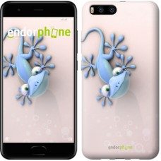 Чехол для Xiaomi Mi6 Гекончик 1094c-965