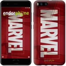 Чехол для Xiaomi Mi6 Marvel 2752c-965