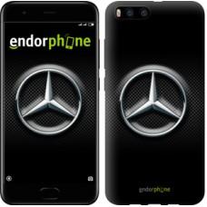 Чехол для Xiaomi Mi6 Mercedes Benz 2 975c-965