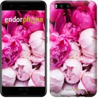 Чехол для Xiaomi Mi6 Розовые пионы 2747c-965