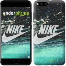 Чехол для Xiaomi Mi6 Water Nike 2720c-965
