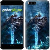 Чехол для Xiaomi Mi6 World of Warcraft. King 644c-965