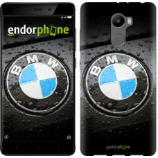 Чехол для Xiaomi Redmi 4 BMW 845m-417