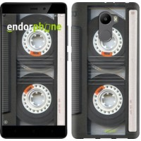 Чехол для Xiaomi Redmi 4 Кассета 876m-417