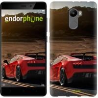 Чехол для Xiaomi Redmi 4 Lamborghini v2 2948m-417