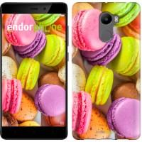 Чехол для Xiaomi Redmi 4 Макаруны 2995m-417