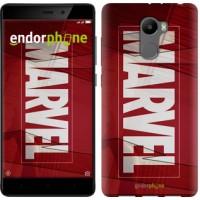 Чехол для Xiaomi Redmi 4 Marvel 2752m-417