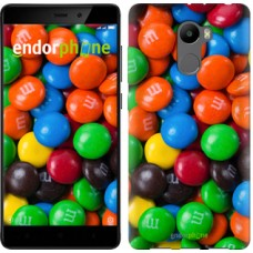 Чехол для Xiaomi Redmi 4 MandMs 1637m-417