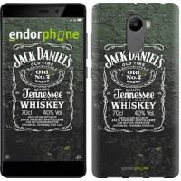Чехол для Xiaomi Redmi 4 Whiskey Jack Daniels 822m-417