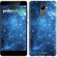 Чехол для Xiaomi Redmi 4 Звёздное небо 167m-417