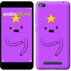 Чехол для Xiaomi Redmi 4A Adventure Time. Lumpy Space Princess 1122m-631