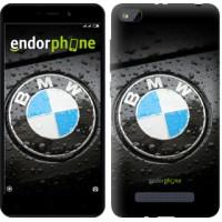 Чехол для Xiaomi Redmi 4A BMW 845m-631