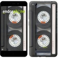 Чехол для Xiaomi Redmi 4A Кассета 876m-631