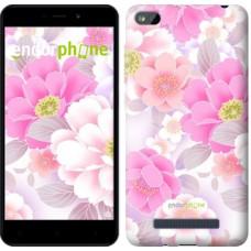 Чехол для Xiaomi Redmi 4A Цвет яблони 2225m-631