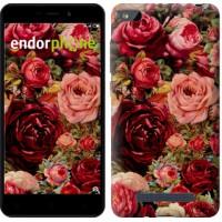 Чехол для Xiaomi Redmi 4A Цветущие розы 2701m-631