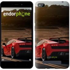 Чехол для Xiaomi Redmi 4A Lamborghini v2 2948m-631