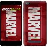 Чехол для Xiaomi Redmi 4A Marvel 2752m-631