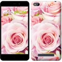 Чехол для Xiaomi Redmi 4A Розы 525m-631