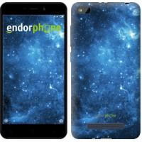 Чехол для Xiaomi Redmi 4A Звёздное небо 167m-631