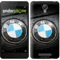 Чехол для Xiaomi Redmi Note 2 BMW 845c-96