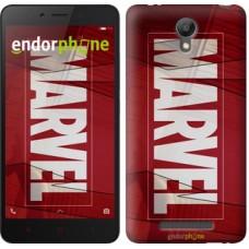 Чехол для Xiaomi Redmi Note 2 Marvel 2752c-96