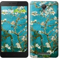 Чехол для Xiaomi Redmi Note 2 Винсент Ван Гог. Сакура 841c-96