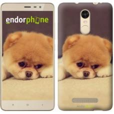 Чехол для Xiaomi Redmi Note 3 pro Boo 2 890c-335